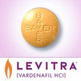 Levitra 40 mg bayer