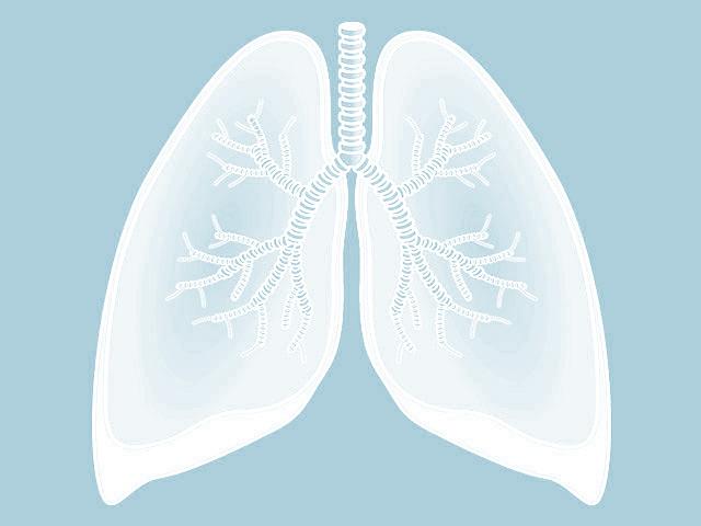 """Ipertensione polmonare, una malattia """"orfana"""" di diagnosi.."""