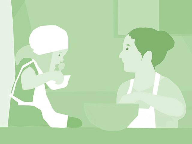 Dieta personalizzata per bambini