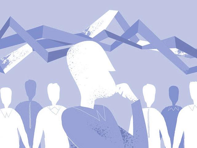 Deficit di attenzione con troppi social e chat